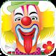 Zirkus joker Bildschirmsperre