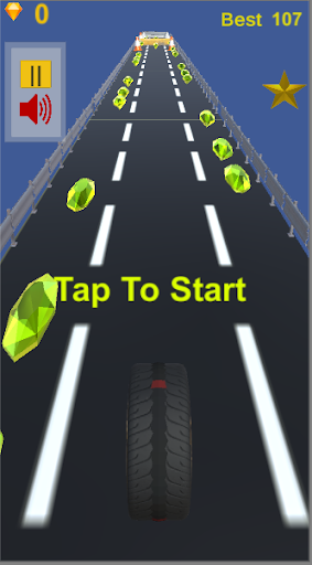 Speed ​​Wheel Screenshots 2