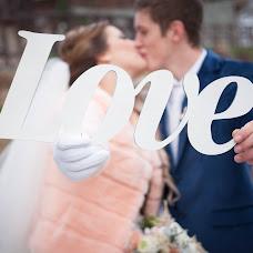 Wedding photographer Anna Sovenko (photosovenko). Photo of 02.12.2015