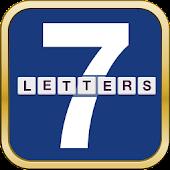 Seven Letter Press