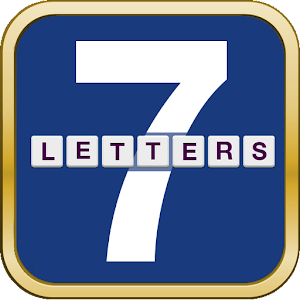 Seven Letter Press for PC and MAC