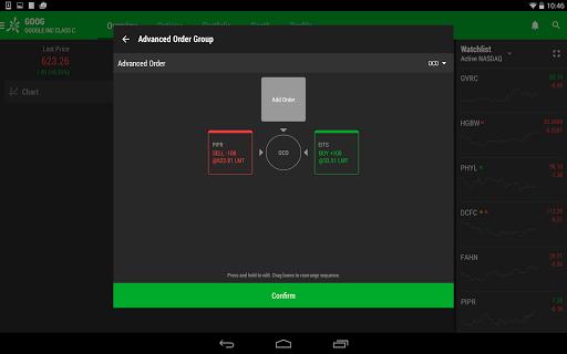 玩免費財經APP|下載TD Ameritrade Trader app不用錢|硬是要APP
