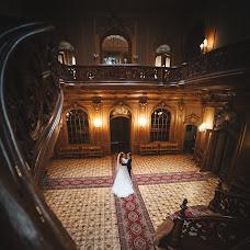 Wedding photographer Volodimir Kovalishin (nla6ep). Photo of 25.05.2018