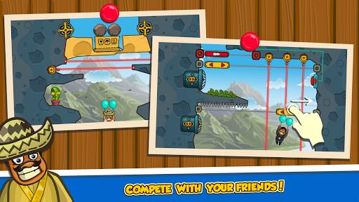 Amigo Pancho 2: Puzzle Journey 1.11.1 screenshots 5