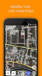 OsmAnd+ Maps & Navigation v2.0.4