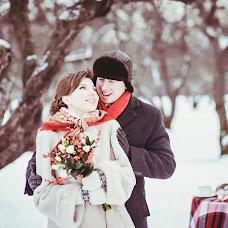Wedding photographer Radosvet Lapin (radosvet). Photo of 25.01.2014