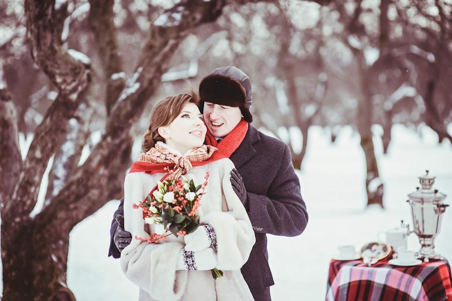 Свадебный фотограф Радосвет Лапин (radosvet). Фотография от 25.01.2014