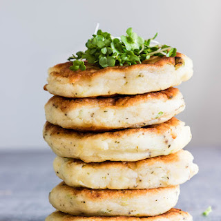 Mashed Potato Pancakes Without Flour Recipes.