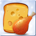 Diet Sources for Carbohydrates icon