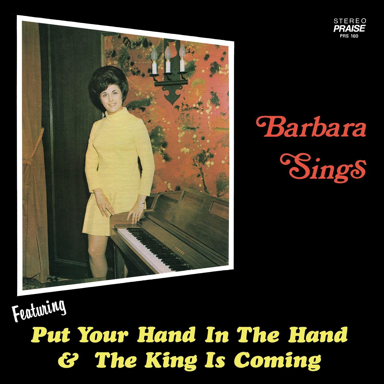 Barbara Billows