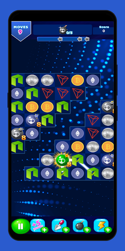 Crypto Connect 3 apktram screenshots 2