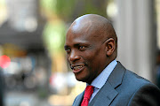 Hlaudi Motsoeneng is fighting the SABC for his reinstatement and pension fund.