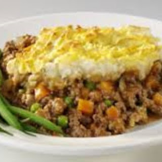 DASH Diet Shepherd'S Pie Recipe
