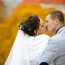 Wedding photographer Gennadiy Danilevich (dendi67). Photo of 11.01.2014