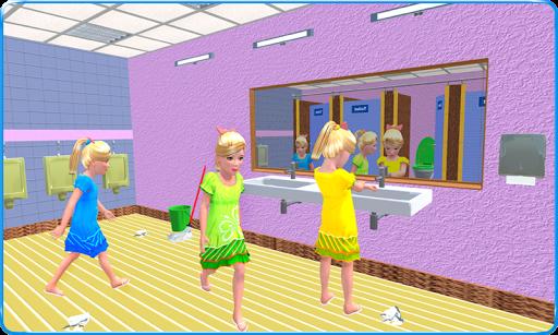 Kids Toilet Emergency Pro 3D  screenshots EasyGameCheats.pro 2