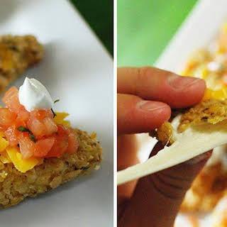 Nachos With Mozzarella Cheese Recipes.
