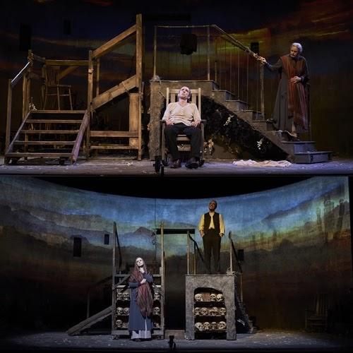 Foto de Teatro Español