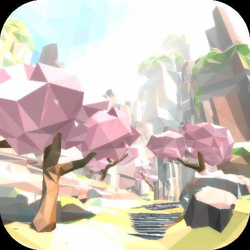 攝影必備App|旅の始まり3Dライブ壁紙フリー LOGO-綠色工廠好玩App