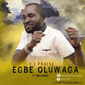 Cover Art for song Egbe Oluwaga