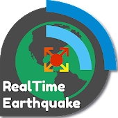 Tải RealTime Earthquake miễn phí