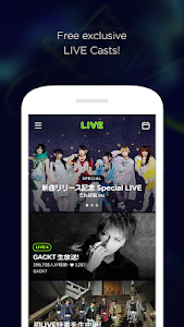 LIVE - Free Live Streaming v1.1.1