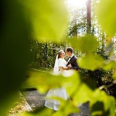 Wedding photographer Aleksey Shulgin (AlexeySH). Photo of 11.10.2017