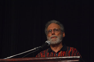 Photo: 0041 President Richard Anton opens the meeting.jpg