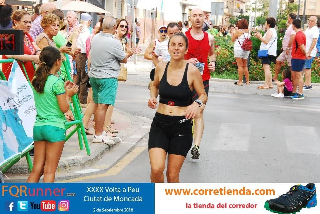 PATRICIA CAMPS CASTELLO del C.E. OUTDOOR NATURA MONCADA