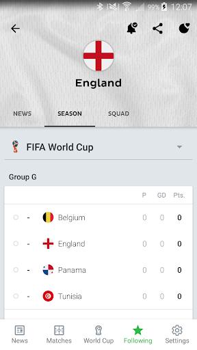 Onefootball - World Cup News  1