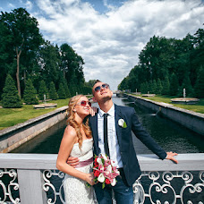 Wedding photographer Yuriy Mikheev (mikheeff). Photo of 12.11.2015
