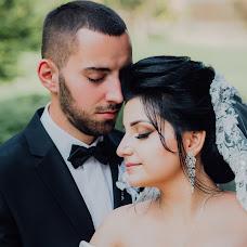 Wedding photographer Zoltan Sirchak (ZoltanSirchak). Photo of 17.08.2018