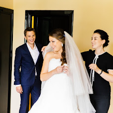 Wedding photographer Andrey Rudov (AndRud). Photo of 20.11.2015