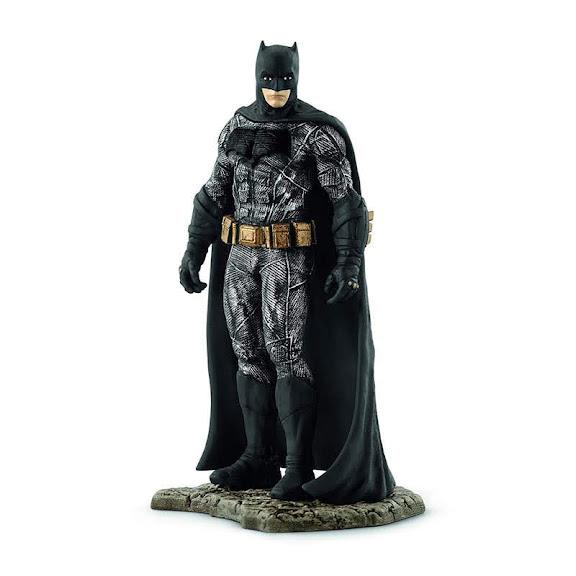Contenido de Schleich® 22559 Batman