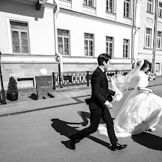 Wedding photographer Yuliya Isupova (JuliaIsupova). Photo of 09.11.2017