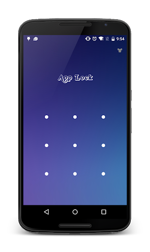程序锁 App Lock