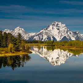 by Jim-Sue Mehrwein - Landscapes Mountains & Hills