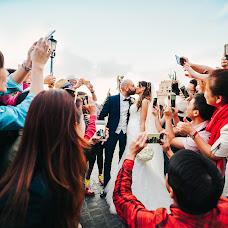 Wedding photographer Stefano Roscetti (StefanoRoscetti). Photo of 08.01.2018