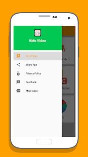 Kids Video - náhled