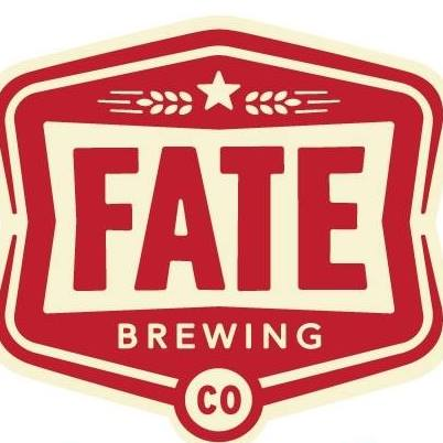 Logo of Fate Better Blended Stout