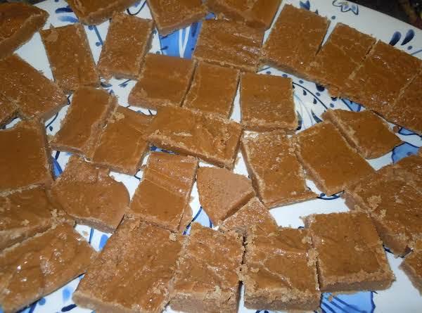 Mexican Candy (leche Quemada) Recipe
