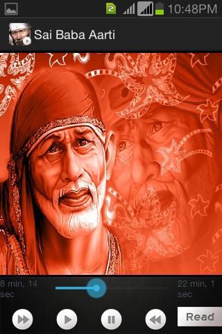 Sai Baba Aarti - HD