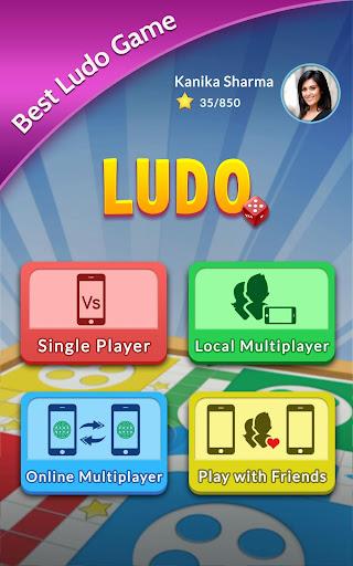 Ludo: Online Dice King 3.0.6 screenshots 24