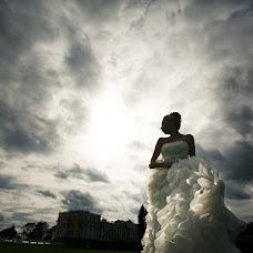 Wedding photographer Anna Dobrydneva (AnnaDI). Photo of 09.09.2016
