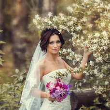 Wedding photographer Olga Chikina (Kaeelina). Photo of 03.03.2015
