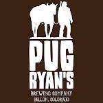 Pug Ryan's Azanox
