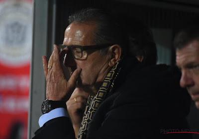 L'échec de Leekens avec l'Algérie, tout sauf une surprise