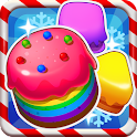 Cookie Blast 2 - Cookie Crush icon