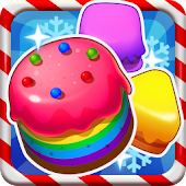Cookie Blast 2 - Cookie Crush