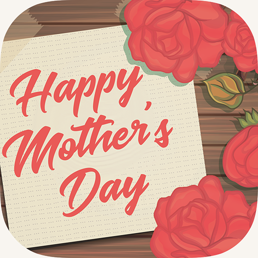 Mothers Day Greeting Cards 2.2