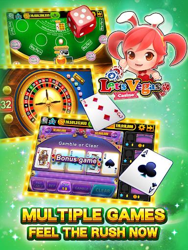 Let's Vegas Slots 1.1.78 screenshots 7